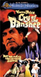 CRY OF THE BANSHEE (1970) - VHS