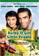 DARBY O'GILL AND THE LITTLE PEOPLE (1959) - DVD