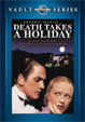 DEATH TAKES A HOLIDAY (1934) - DVD