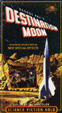 DESTINATION MOON (1950) - VHS
