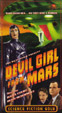 DEVIL GIRL FROM MARS (1954) - VHS