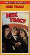DICK TRACY (1946/Mobvie Favorites) - Used VHS