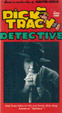 DICK TRACY, DETECTIVE (1945) - VHS