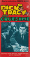 DICK TRACY MEETS GRUESOME (1947) - VHS