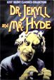DR. JEKYLL & MR. HYDE (1920 Sheldon Lewis/1911) - Used DVD