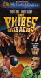 DR. PHIBES RISES AGAIN (1972/MGM) - VHS