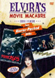 ELVIRA'S MOVIE MADNESS: GAMERA & FROM BEYOND SPACE - DVD
