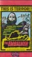 EMBALMER, THE (1965) - VHS