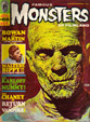 FAMOUS MONSTERS OF FILMLAND #58 - Magazine