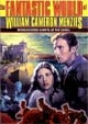 FANTASTIC WORLD OF WILLIAM CAMERON MENZIES (1930s) - DVD