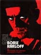 FILMS OF BORIS KARLOFF, THE - Oversize Hardback Edition
