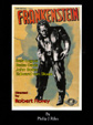 FRANKENSTEIN (1931) - Robert Florey Version - Magic Image Book
