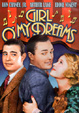GIRL O' MY DREAMS (1934) - DVD