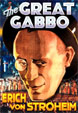 GREAT GABBO, THE (1929) - Used DVD