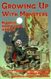 GROWING UP WITH MONSTERS - Book