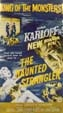 HAUNTED STRANGLER, THE (1958) - VHS