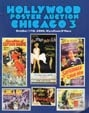 HOLLYWOOD POSTER AUCTION: CHICAGO 3 - Catalog