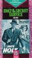 HOLT OF THE SECRET SERVICE (1941) - VHS