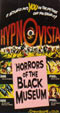HORROR OF THE BLACK MUSEUM (1959) - VHS
