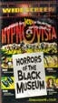 HORRORS OF THE BLACK MUSEUM (1959/Widescreen Version) - VHS