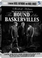 HOUND OF THE BASKERVILLES (1939) - Used DVD