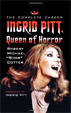INGRID PITT - QUEEN OF HORROR - Hardback Book