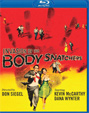 INVASION OF THE BODY SNATCHERS (1956) - Blu-Ray