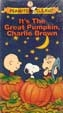 IT'S THE GREAT PUMPKIN, CHARLIE BROWN! (1966) - VHS