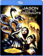 JASON AND THE ARGONAUTS (1963) - Blu-Ray