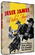 JESSE JAMES RIDES AGAIN (1947) - DVD Set