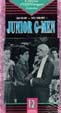 JUNIOR G-MEN (1940/Serial) - VHS