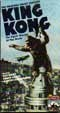 KING KONG (1933 Nostalgia Merchant) - Used VHS