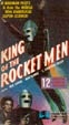 KING OF THE ROCKET MEN (Complete Serial/1949) - Used VHS Set