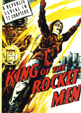 KING OF THE ROCKET MEN (Complete Serial/1949) - DVD