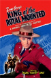 KING OF THE ROYAL MOUNTED (1940/VCI) - DVD