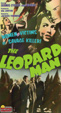 LEOPARD MAN, THE (1943/Nostalgia Merchant) - Used VHS