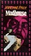 MADHOUSE (1974) - Used VHS