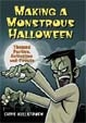 MAKING A MONSTROUS HALLOWEEN - Book