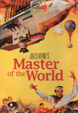 MASTER OF THE WORLD (1961) - Used DVD