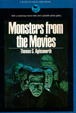 MONSTERS FROM THE MOVIES - Used Paperback