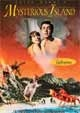 MYSTERIOUS ISLAND (1961) - DVD