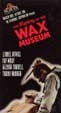 MYSTERY OF THE WAX MUSEUM (1932) - Used VHS