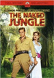 NAKED JUNGLE, THE (1954) - DVD