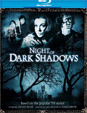 NIGHT OF DARK SHADOWS (1971) - Blu-Ray