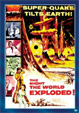 NIGHT THE WORLD EXPLODED, THE (1957) - DVD