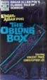 OBLONG BOX, THE (1969) - Used VHS