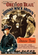 OREGON TRAIL, THE (1939/VCI) - DVD