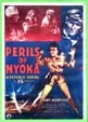 PERILS OF NYOKA (1942/Complete Serial) - DVD-R