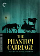 PHANTOM CARRIAGE, THE (1921) - DVD
