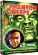 PHANTOM CREEPS (1939) - Complete Serial - VCI DVD